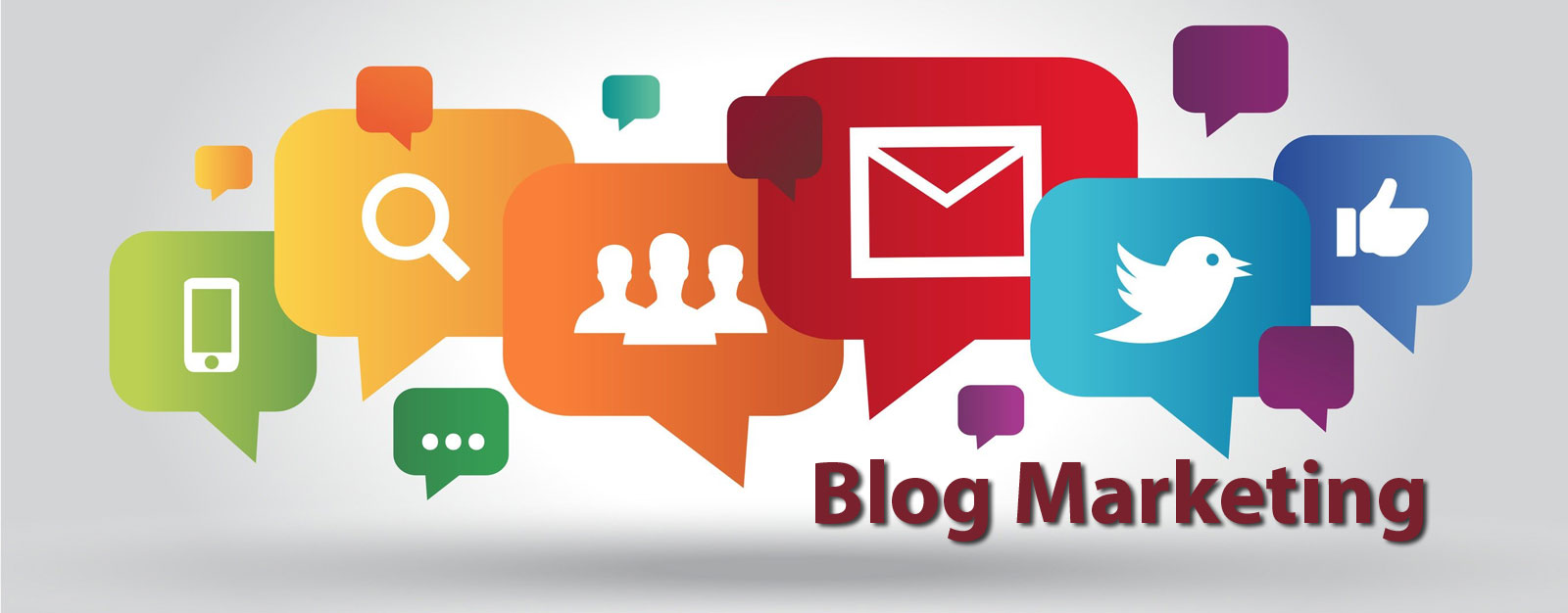 Blog Marketing company in delhi