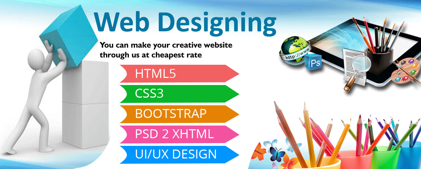 website design & development company in delhi  maya techno soft